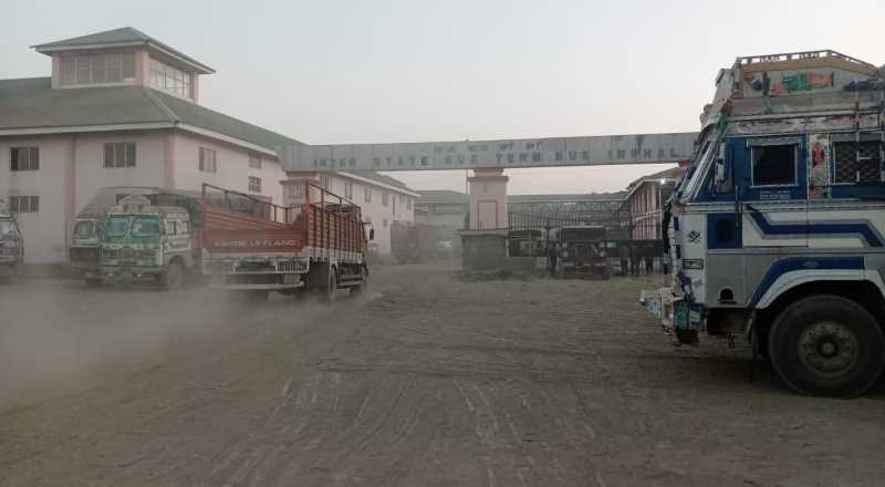 Manipur ISBT_IFP Image