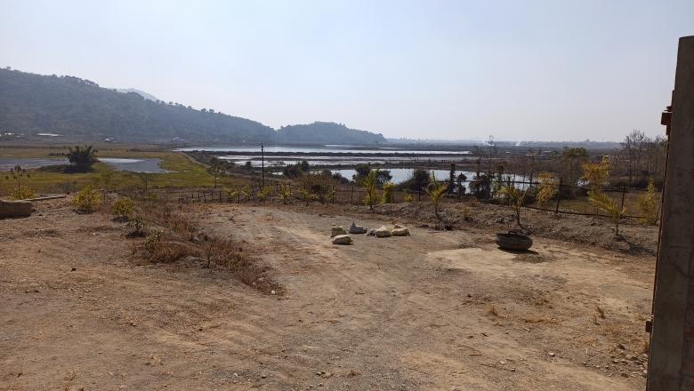 yaralpat lake, manipur wetland lake
