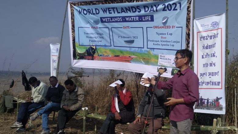 World wetland day