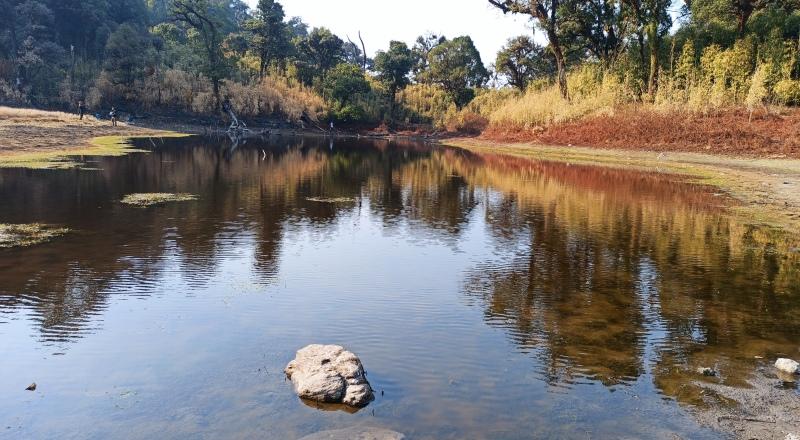Jaimeng lake