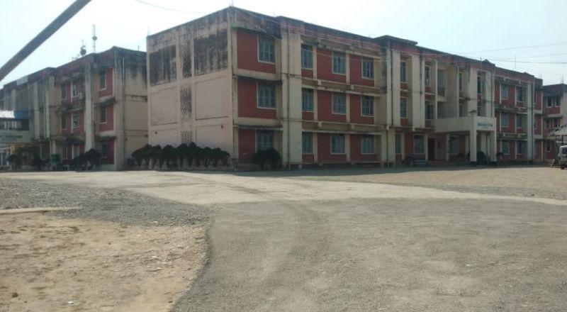 Ukhrul mini secretariat