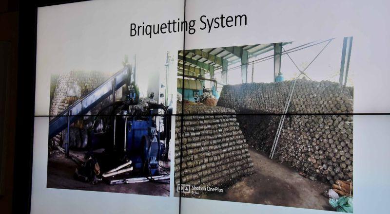 Lamdeng 'Waste to Energy' plant