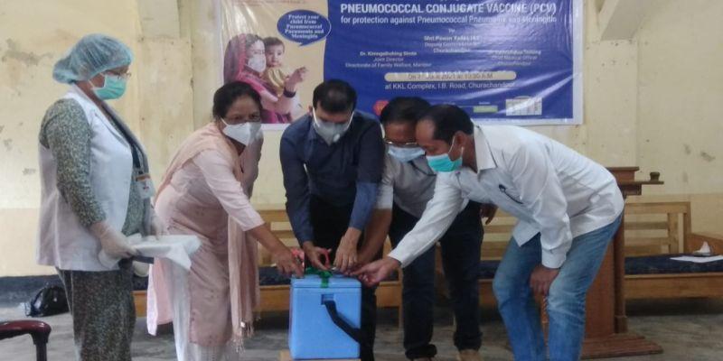 Pneumococcal Conjugate Vaccine