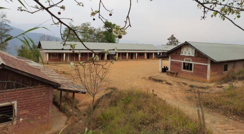 Eastern Christian High School, manipur